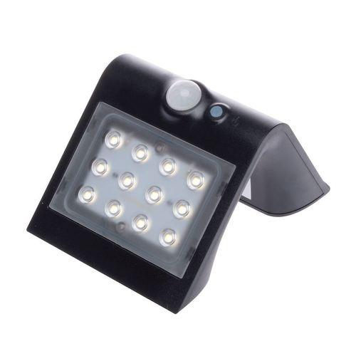Solární lampa Black Butterfly 1,5 W IP65