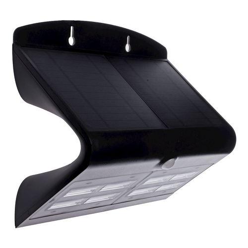 Solární lampa Black Butterfly 6,8 W IP65