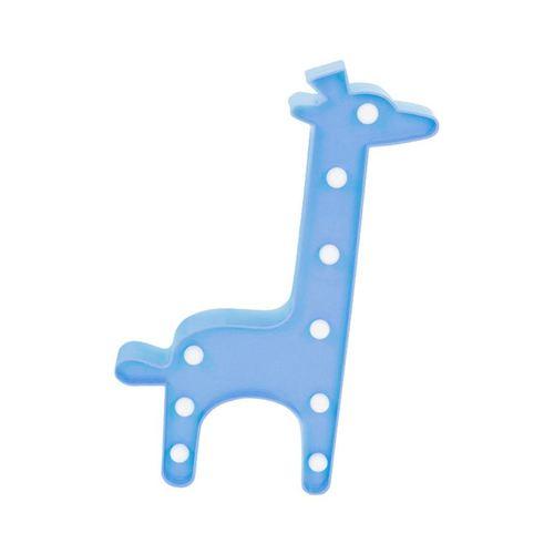 Plastová žirafa